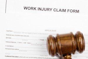South Carolina Filing Workers' Comp Claim Attorney
